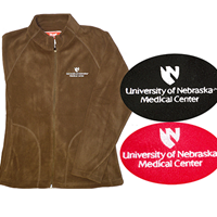 Campus Microfleece Jacket