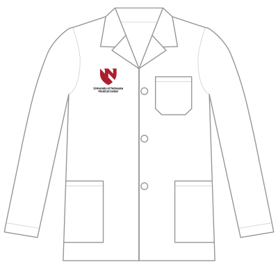 Lab Jacket, Student, Regular (SKU 11116196162)