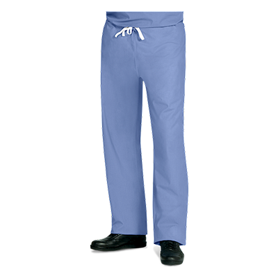 Ceil Blue Scrub Pants (SKU 11116370162)