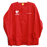 Con Warm Up Jacket