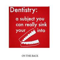 Dentistry Tee