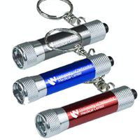 Mini Keychain Flashlight