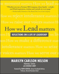 How We Lead Matters