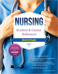 Nursing: Student & Career Reference