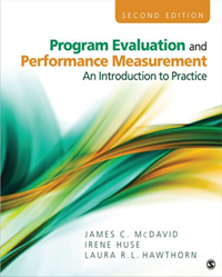 Program Evaluation & Performance Measurement