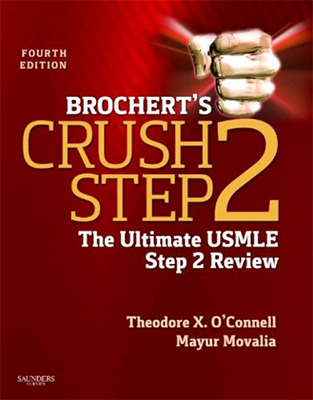 Brochert's Crush Step 2 (SKU 11140986172)