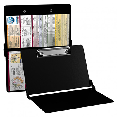 Whitecoat Clipboard, Medical Edition (SKU 11144052163)