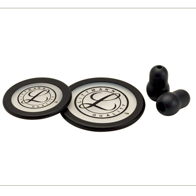 Stethoscope Parts Kit, 3M Littmann, Classic III and Cardiology IV (SKU 11144458163)