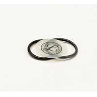 Stethoscope Parts Kit, 3M Littmann, Classic Ii Pediatric Diaphragm Assembly