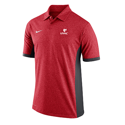 new appearance lowest price best sell Nike Block Polo | UNMC Bookstore
