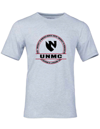 Une Medical Center W/ Emblem Tee
