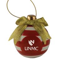 Holiday Ornament, Ceramic