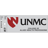 Decal, Allied Health Professions