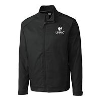 Cutter & Buck Full Zip Weathertec Blakely Jacket