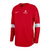 Nike 1/4 Zip Coach Lightweight Jacket