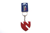 Red Keychain