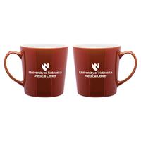 Mona UNMC Emblem Mug