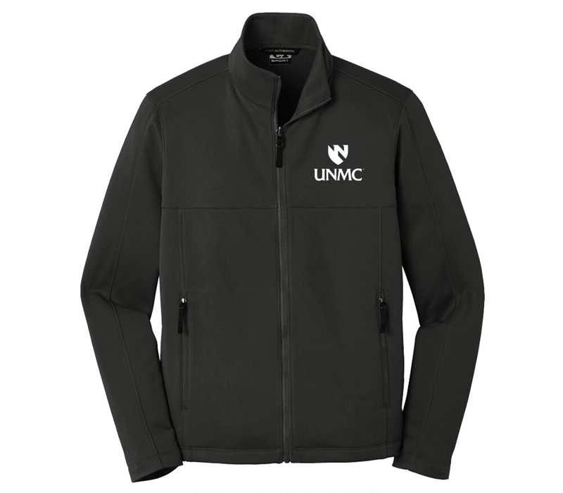 Fleece UNMC Emblem Jacket (SKU 11303961149)