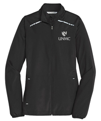 Full Zip UNMC Emblem Jacket