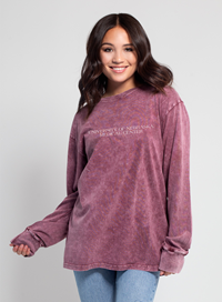 UNE Medical Center LS Tee