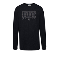 UNE Med Center LS Tee