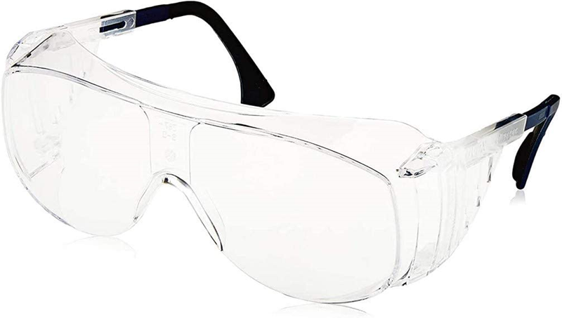 Coverall Safety Glasses (SKU 11351443163)
